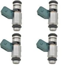 Injecteur de carburant pour MERCEDES BENZ W168   Lot de 4, IWP071, 414 1.6 A19 A210 VANEO 1.9 2.1, injecteurs Nozzel A0000786249