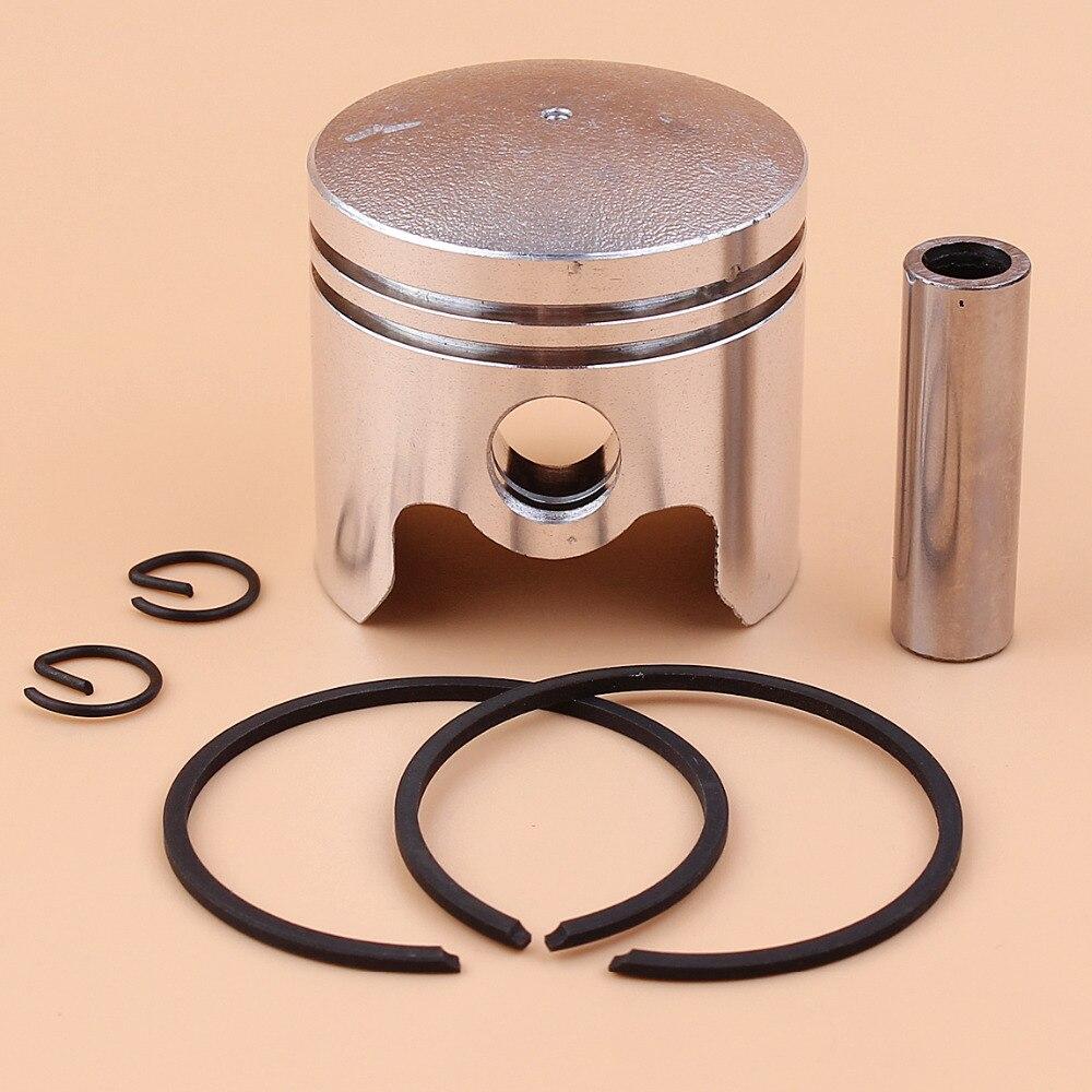 40 мм набор поршневых контактных колец для 40-5 43cc BC430 CG430 1E40F-5 кусторез Триммер косилка 10 мм Pin