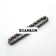XUANKUN-chaîne rehausseur voiture   scooter GY6 125150 moto moteur pompe à huile