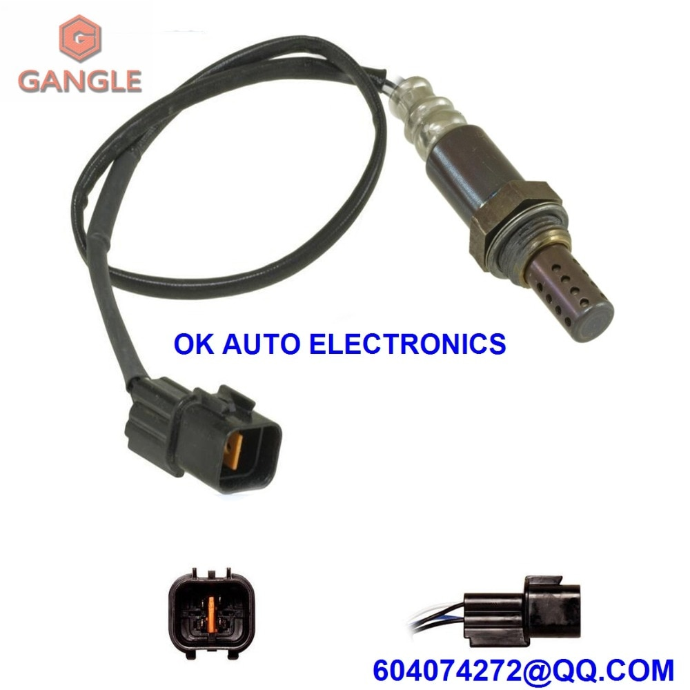 Oxygen Sensor Lambda O2 Sensor AIR FUEL RATIO SENSOR for Mitsubishi Outlander LANCER 234-4383 1588A112 MN163468 MN163469
