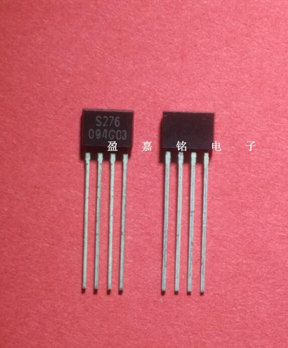 La ftc S276 FS276LF-B FS276 FS276LF S276 276 sip-4 nuevo y original