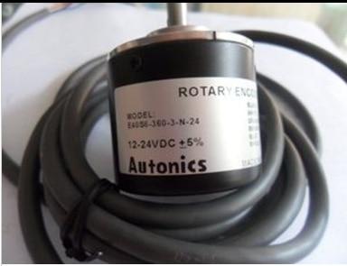 Rotary encoder  E50S8-360-3-T-24  E50S8-360-3-N-24  E50S8-3600-3-N-24