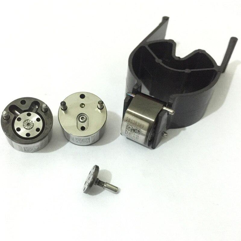 Nuevo euro3 diesel Válvula de control de inyección de combustible 28239294 28440421 9308-621c 9308z621c 28538389 común carril boquilla de la válvula de control de