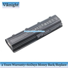 Dorigine MU06 MU09 Batterie Dordinateur Portable pour HP Pavilion Dv6 Dv7 Dv5 Dv3 Dm4 593553-001 593562-001 HSTNN-LB0Y Batterie 11.1V 62Wh