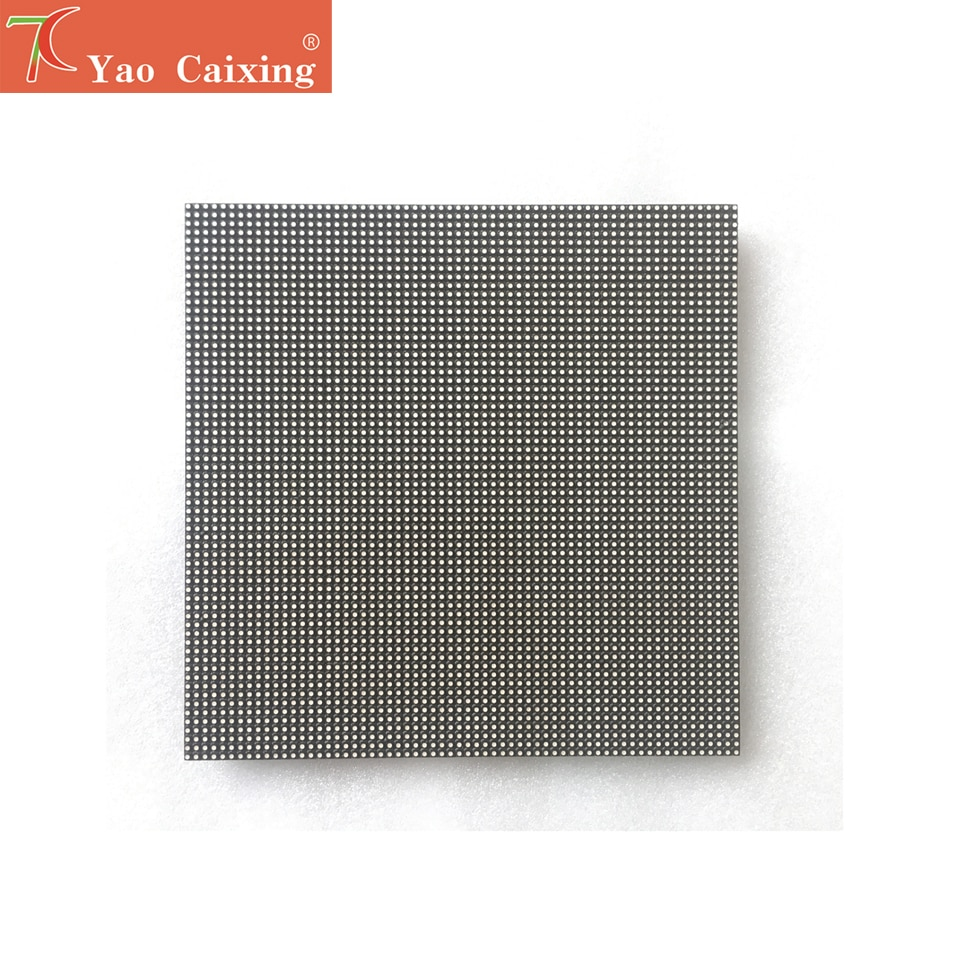 SMD P3 RGB outdoor waterproof 1R1G1B full color led display led module led signs screens 192x192mm
