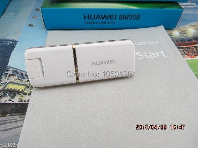 عصا usb wimax 4g 4g هواوي BM358 2.3-2.4GHz
