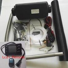 (2KW 12 24 V) calentadores de estacionamiento de aire webasto para camiones diésel RV, barcos domésticos para autobús y caravana. Ebersparcher d2, calentador diesel webasto