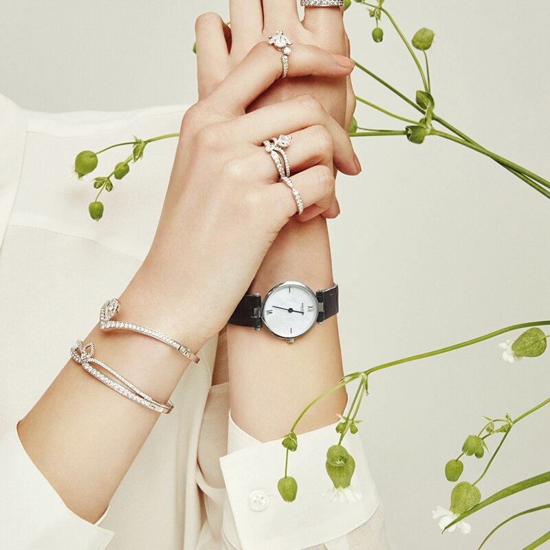 AGELOCER Ladies Wrist Watch Women Waterproof Fashion Casual Quartz Watch Clock Women Dress Watches Montre Femme Relogio Feminino enlarge