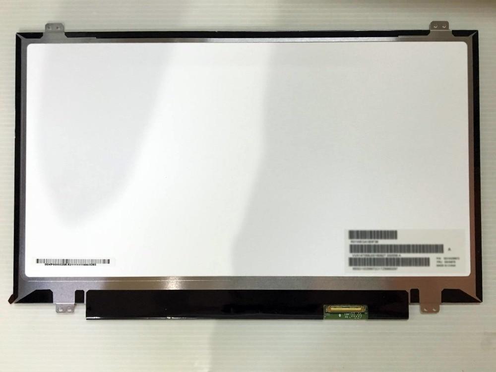 """14,0 """"Laptop Matrix für Acer TravelMate P645 serie A4DBH 30 pins Lcd-bildschirm Für Acer TMP645-S-55R8 Panel"""