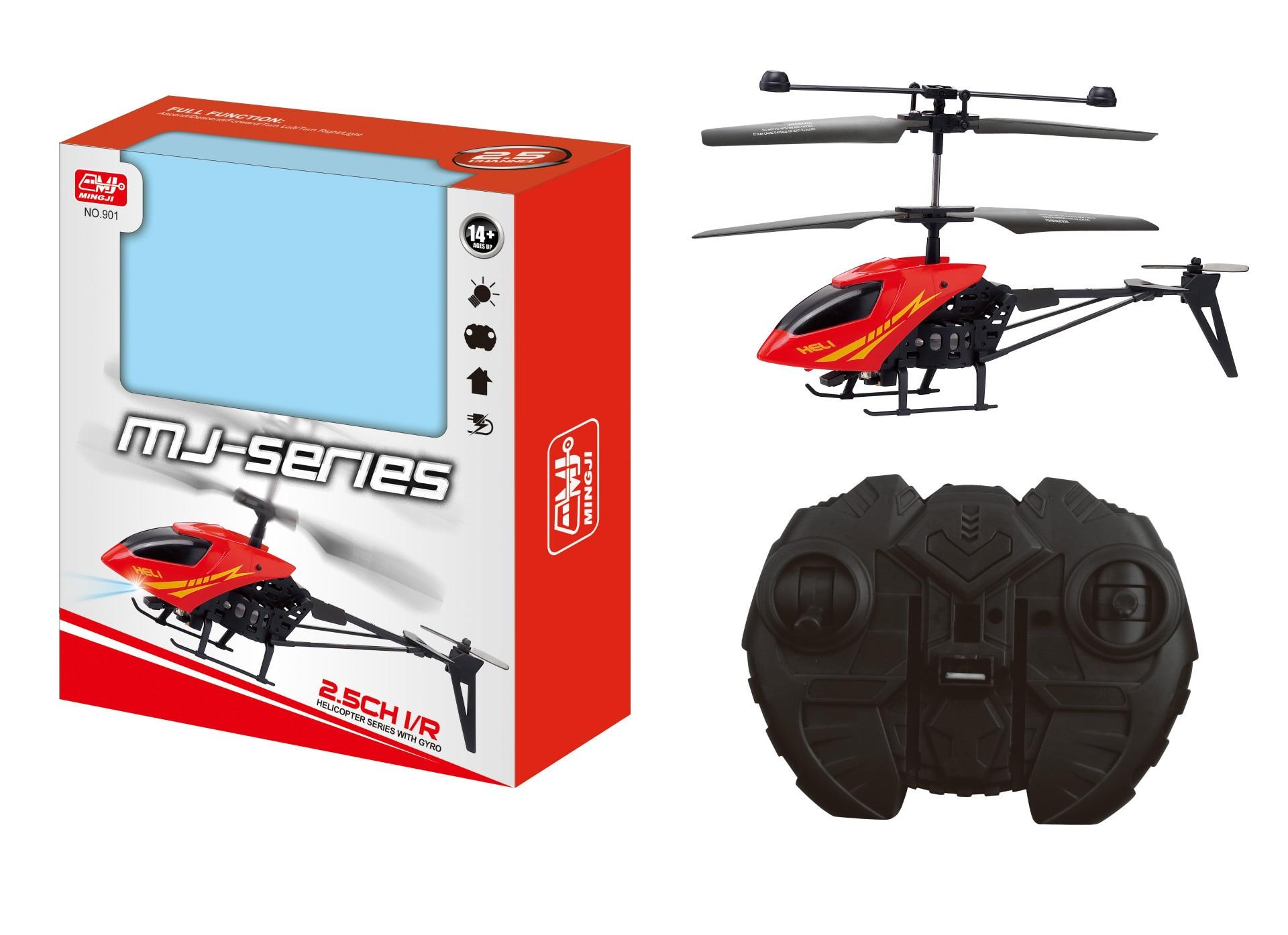 КОО! Домашний мини-вертолет с дистанционным управлением Hobby, со встроенным гироскопом