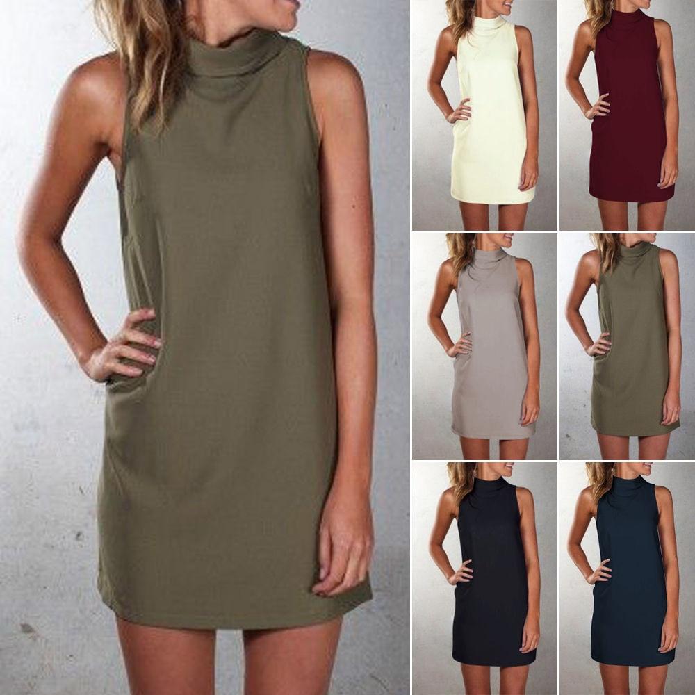 5XL Large Size Sleeveless Casual Sexy Dress Fashion Summer Dress 2019 New Plus Size Women Clothing Club Party Dresses Vestidos