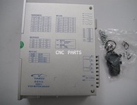 Original YAKO brand Stepper Motor driver 2D811 cnc router motor driver