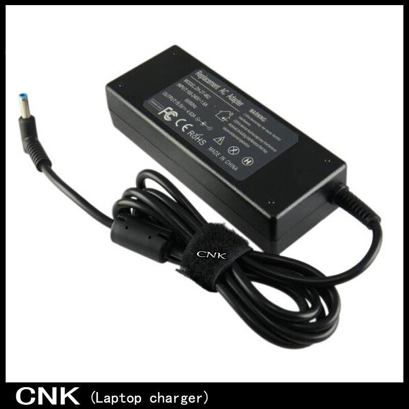 Substituição Laptop AC Power Adapter Carregador Para HP Envy 17-j106tx 19.5 V 4.62A 90 W 4.5*3.0mm Para HP Pavilion 15 e029tx