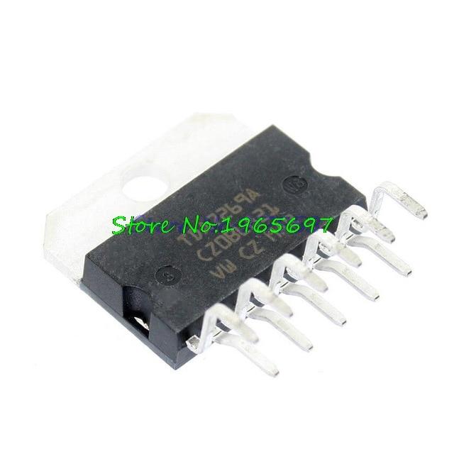 5 unids/lote TDA7269A TDA7269 ZIP-11 chip en Stock