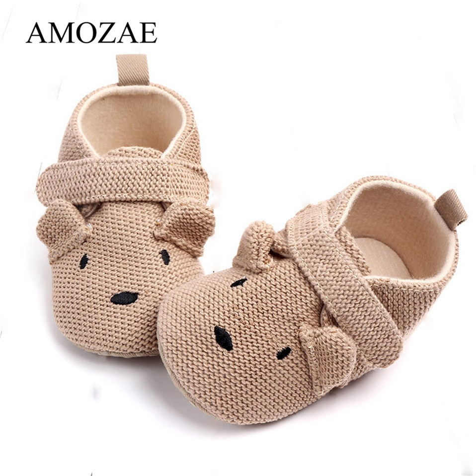 cardigans in sirdar snuggly baby crofter dk 1929 knitting pattern New Arrival Baby Shoes Knitting Cartoon Animal Pattern Shoes Spring Autumn Soft Sole Baby Boys Girl Newborn Cute First Walker