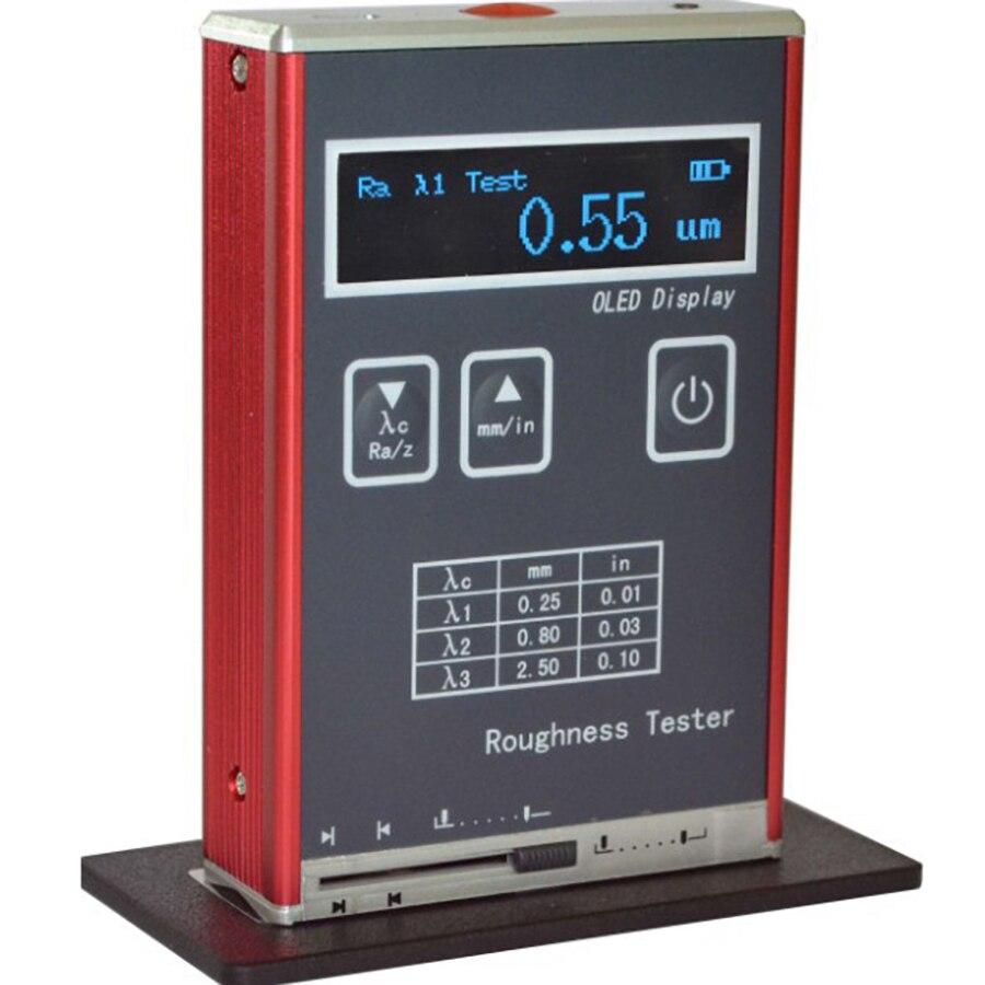 الدقة خشونة اختبار | خشونة اختبار | خشونة السطح أداة قياس