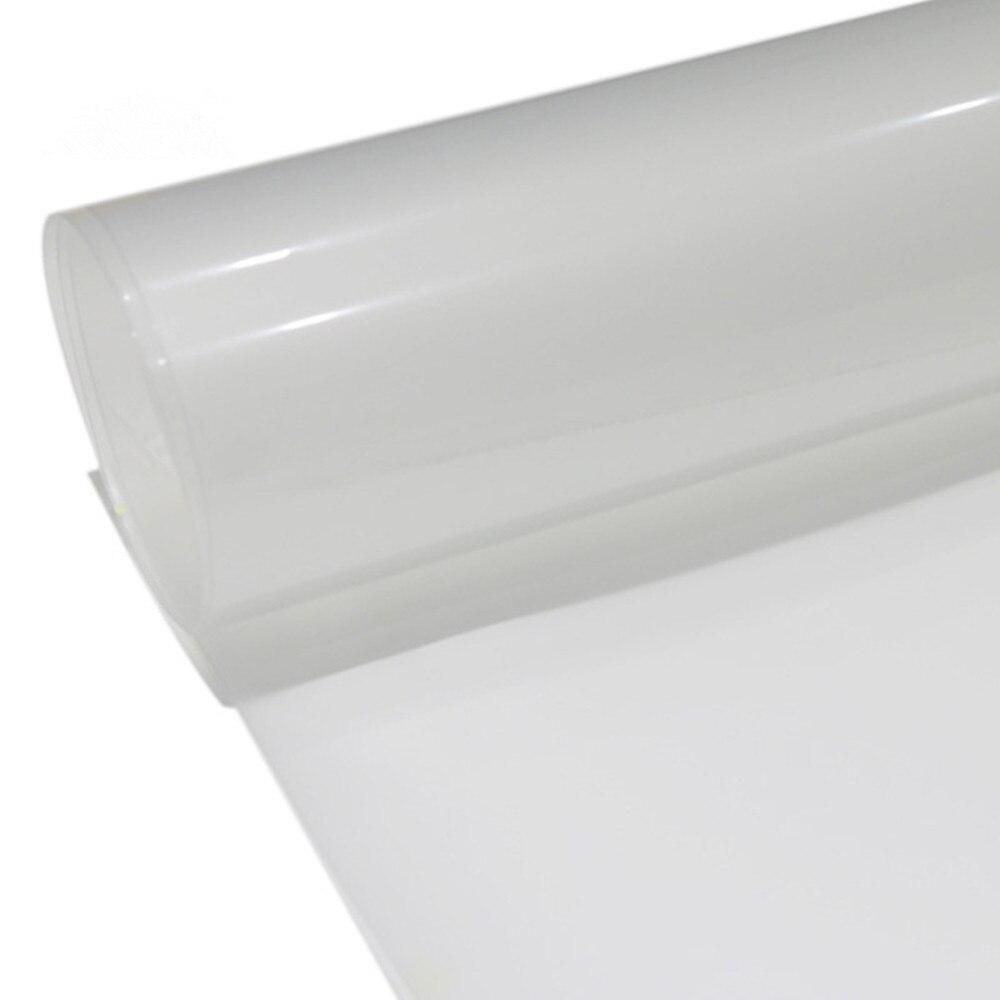 "SUNICE-Película protectora para coche PPF, película Anti-sartch, película de abrigo de mango para coche, 100% transparente, autoadhesiva, impermeable, 20 ""x 20""/0,5x0,5 m"