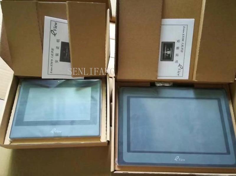 MT4434T original 7 pulgadas TFT 800*480 1 Puerto USB HMI nuevo Original en caja en stock 3 años de garantía