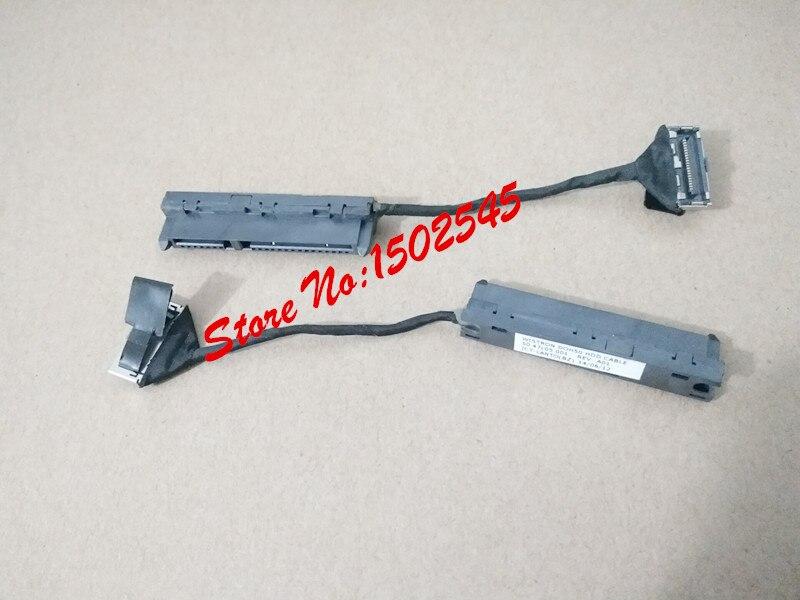 Frete grátis cabo do disco rígido do laptop original para DELL 15 7537 7737 HDD cabo HDD cabo de interface 50.47L05.001