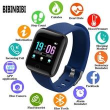 2019 montres numériques hommes ou femmes montre intelligente pression artérielle étanche moniteur de fréquence cardiaque Fitness Tracker Sport fitness montre