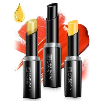Lipstick Makeup Aloe Vera Natural Moisturizer Temperature Changed Color Lipbalm Make up Lips Care Cosmetics