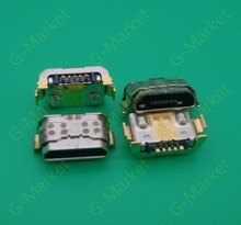 100 шт. для huawei Ascend P9 LITE G9 VNS-TL00 VNS-DL00 micro usb зарядка зарядное устройство разъем док-станция разъем