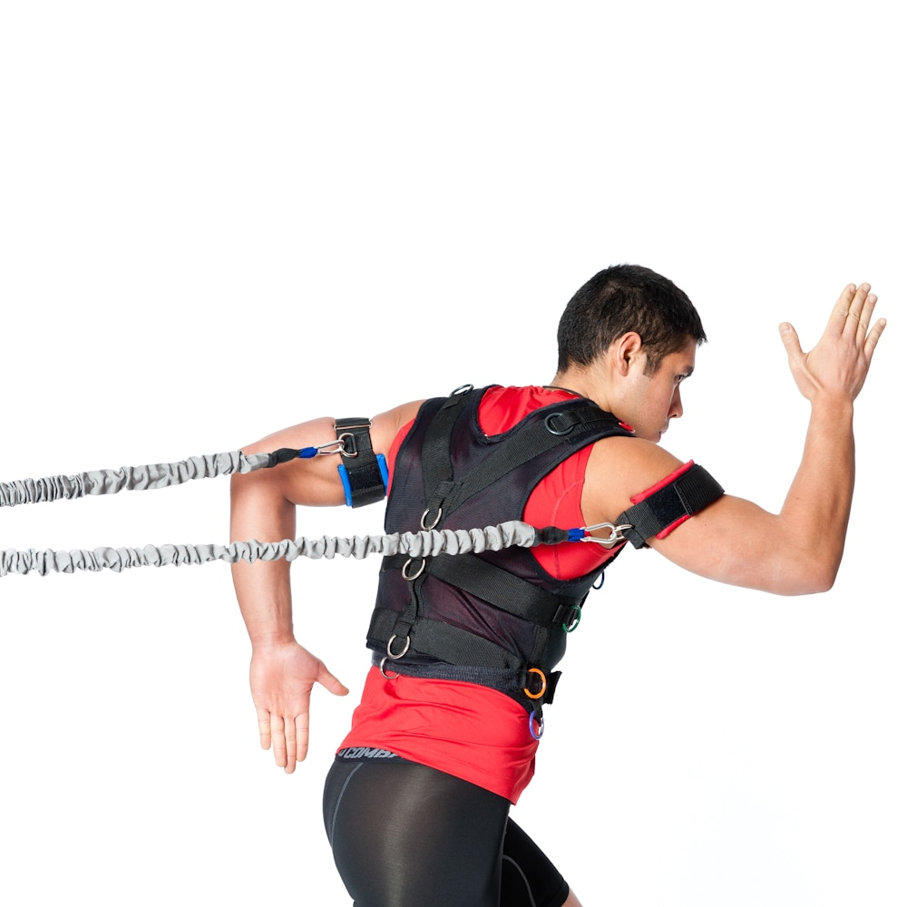 1 Chaleco, chalecos de entrenamiento funcional, entrenamiento de fuerza explosiva, Chaleco de ejercicio de resistencia, equipo de Fitness para gimnasio