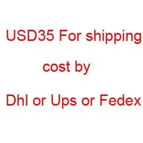 Быстрая доставка службами ups или dhl / fedex /ups|coste|ups |