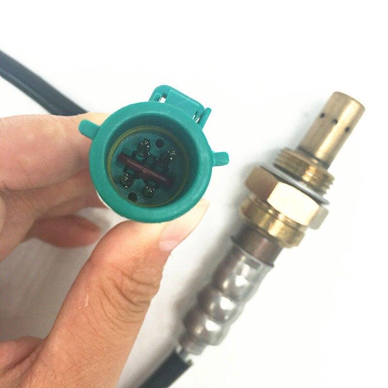 Кислородный датчик для FORD, выхлопной газ, кислородный датчик, автомобильный Стайлинг, Lambda O2 сенсор, бесплатная доставка, автозапчасти, поста...