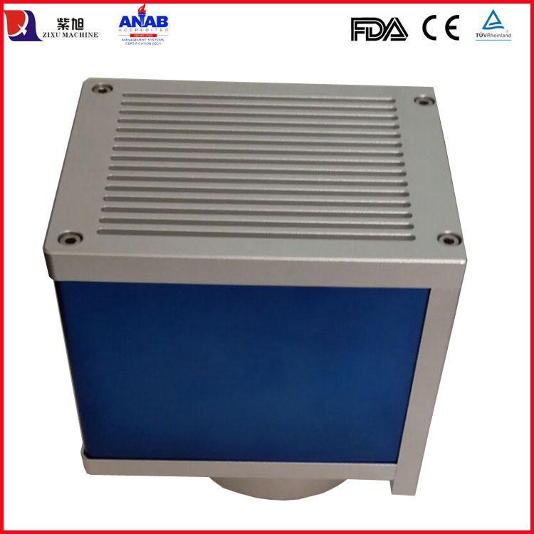 Cabezal de escaneo sino-galov láser de 30W para máquina de marcado láser
