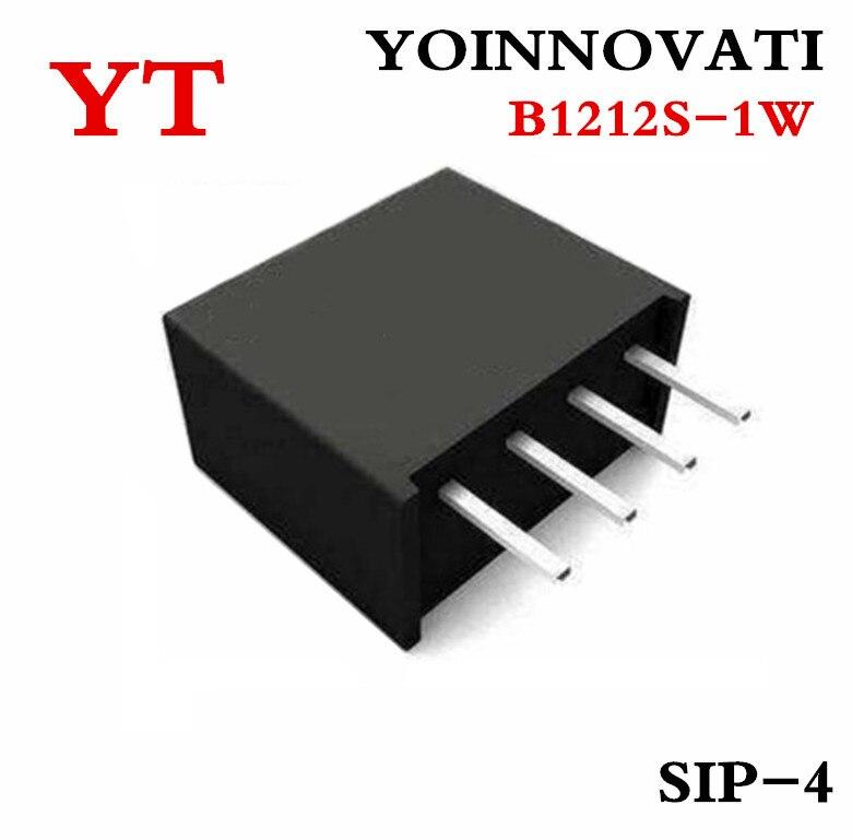 Бесплатная доставка 10 шт./лот B1212S-1W B1212 B1212S SIP4 лучшее качество