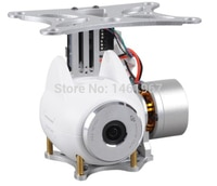 DJI Phantom 2 Vision Quadcopter FC200 Special 2-axis Brushless Gimbal Set w/Motors & Gimbal Controller