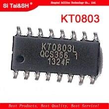 5 pièces KT0803 KT0803L SOP16 KTMICRO