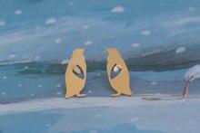 Boucles doreilles pingouin, clous pingouin, bijoux pingouin, boucles doreilles dhiver, idée cadeau, boucles doreilles animaux, bijoux dhiver, monde de la mer