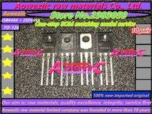 Aoweziic 100% nouveau original importé 2SB649A 2SD669A 2SB649A D669AC B649AC B649 D669 à-126 amplificateur de puissance Audio (1/paire)
