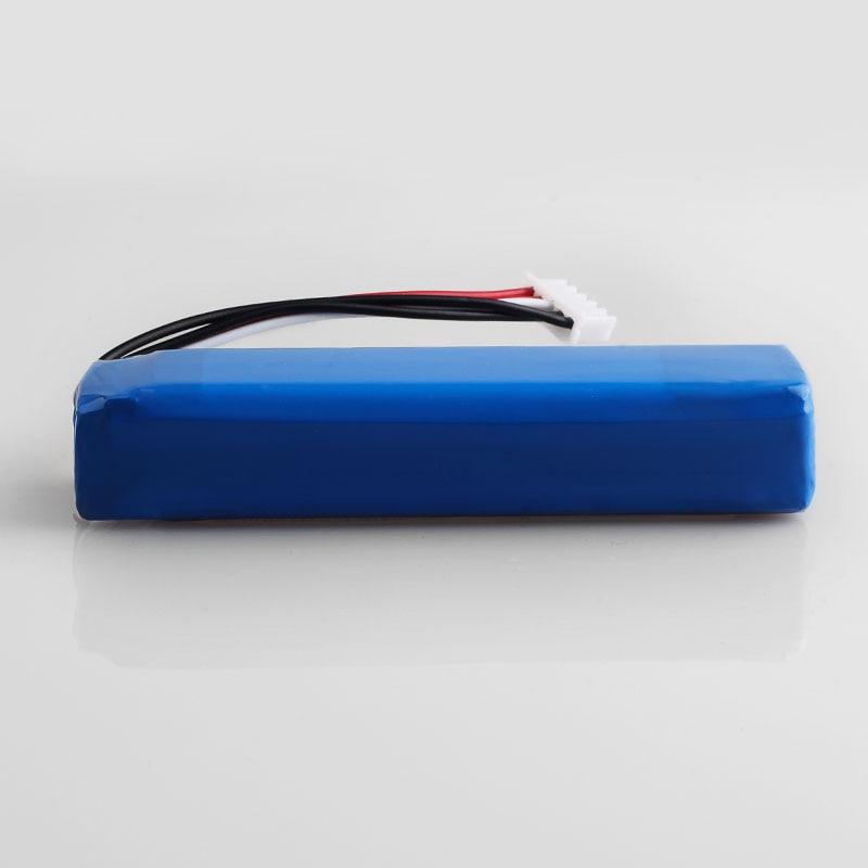 5pcs/lot 6000mah battery for JBL charge 3 GSP1029102A batteries enlarge