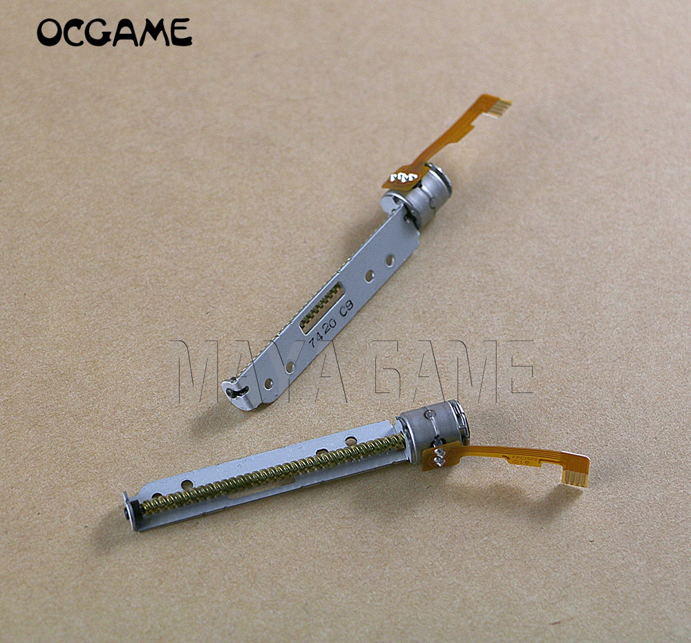 OCGAME 30 قطعة/الوحدة ل بلاي ستيشن 2 PS2 محرك صغير/ل PS2 70000 70XXXX محرك صغير