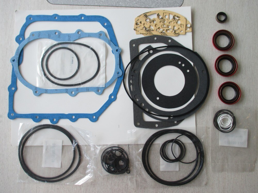 Transmission Repair Kits 41TE A604 fit for Chrysler Cirrus Lebaron Pacifica for Dodge Avenger Mitsubishi