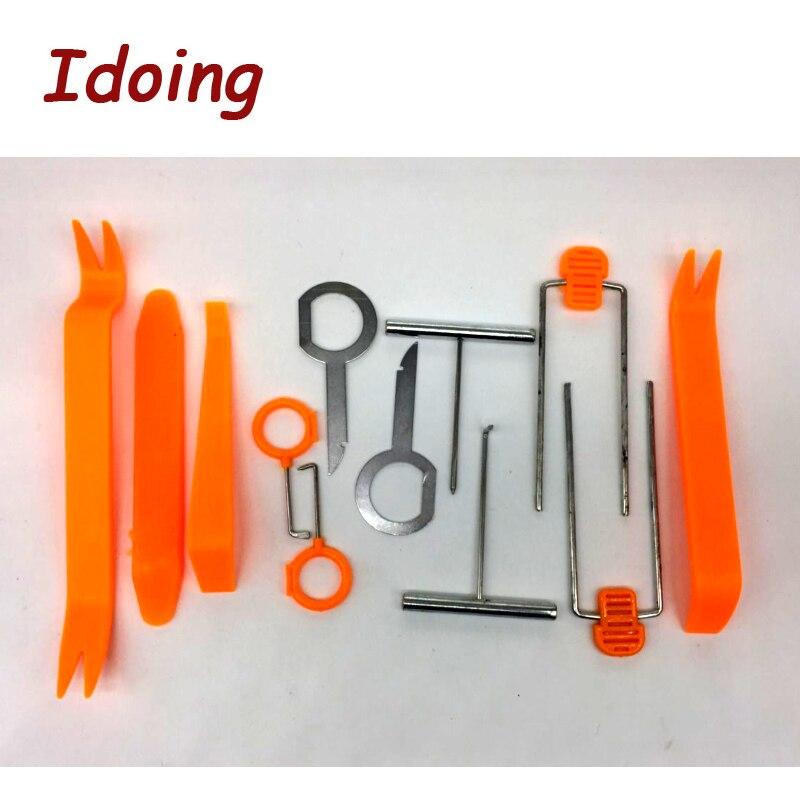 IDoing narzędzie instalacyjne do samochodowy odtwarzacz dvd
