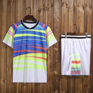 New Badminton Shirt Men/Women,Badminton shirt + shorts,sports table tennis shirt + shorts,pingpong jerseys sportwear AS9