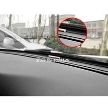 Pour Nissan x-trail Xtrail T32 T31 bandes de joint disolation phonique de voiture bande de joint de Console centrale de pare-brise de tableau de bord en caoutchouc