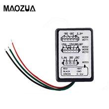 Эмулятор Maozua ESL для Mercedes, эмулятор для W202, W208, W210, W203, W211, W639 MB ESL, автоматический программатор ключей