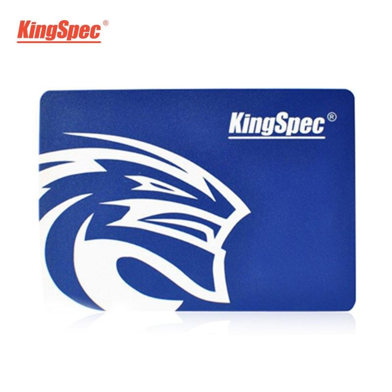 KingSpec SSD Disco Duro SSD 32GB 60GB discos internos de estado sólido SATAIII SSD 2,5 64GB disco duro para portátil 7mm HDD