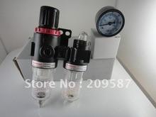 AFC-2000 Air Filter Regulator Lubricator Combinations