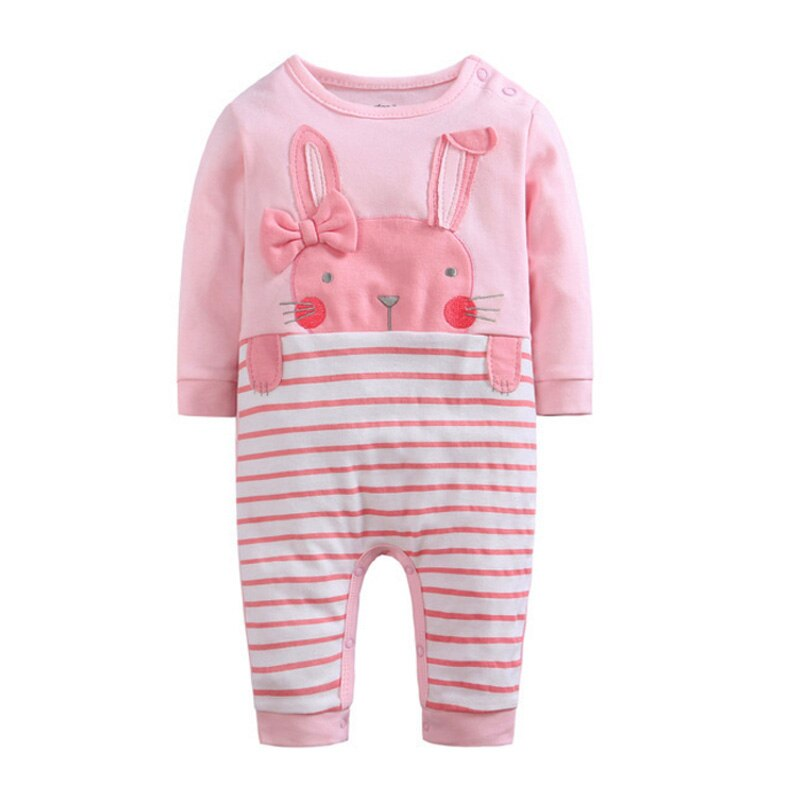 Baby Clothing Sets Cotton Newborn Unicorn Baby Girl Clothes Bodysuit Baby Clothes Ropa bebe Baby Boy Clothes