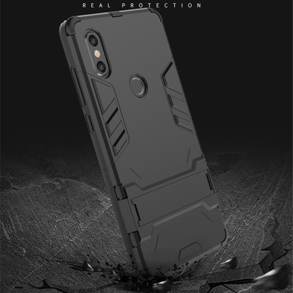 For Xiaomi mi Mix 2s max 3 2 Mix 3 Case Silicone Cover Robot Armor Slim Back Cases For Xiaomi Max 3 Mix3 Max2 Mix Mix2s Capa