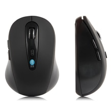 Souris sans fil Bluetooth 3.0 souris sans fil optique souris de jeu micro pour chuwi lapbook pro HeroBook 14.1 pouces tablette PC
