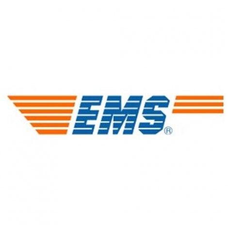 Servicio de Envío Expreso EMS (válido solo para pedidos que han solicitado un presupuesto EMS)