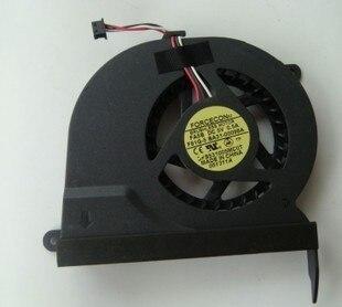 SSEA Groothandel Brand New CPU Cooling fan voor Samsung RV411 RV415 RV420 RV511 RV509 laptop CPU Fan