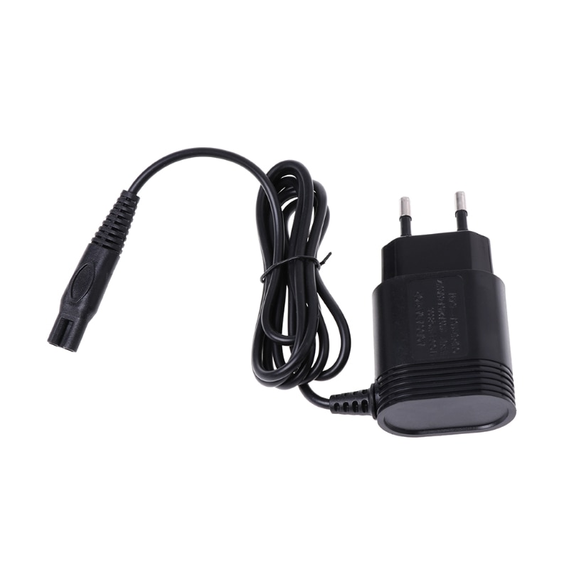 2-зубец зарядное устройство ЕС вилка адаптер питания электробритва зарядное устройство для PHILIPS бритвы HQ8505/6070/6075/6090